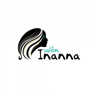 logo salon Inanna